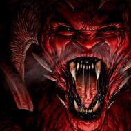 Satanic chatroom