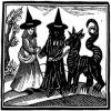 Satanic Lancashire UK
